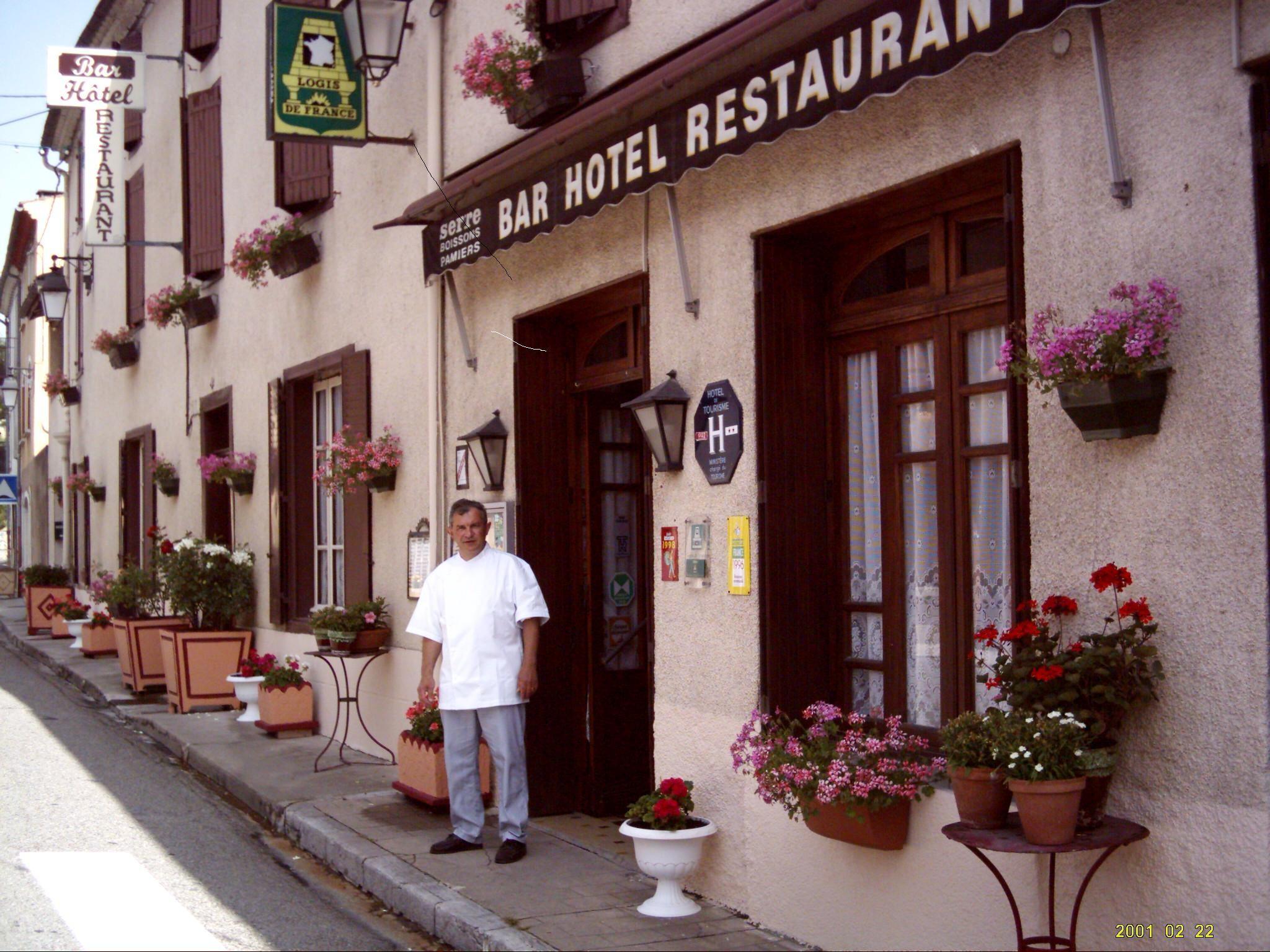 Hotel La Barguillere